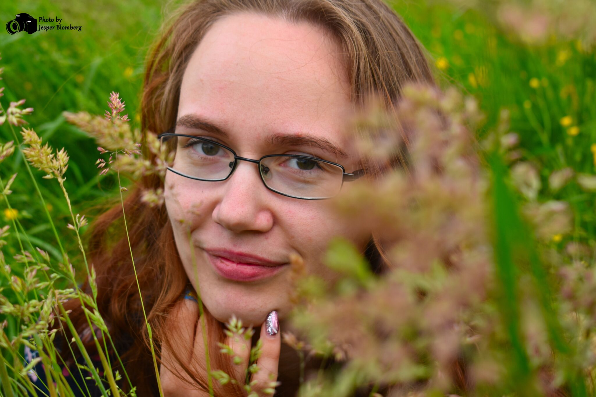 Model: Vincenza Marino