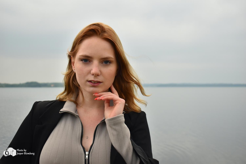 Marie Langvad Hansen