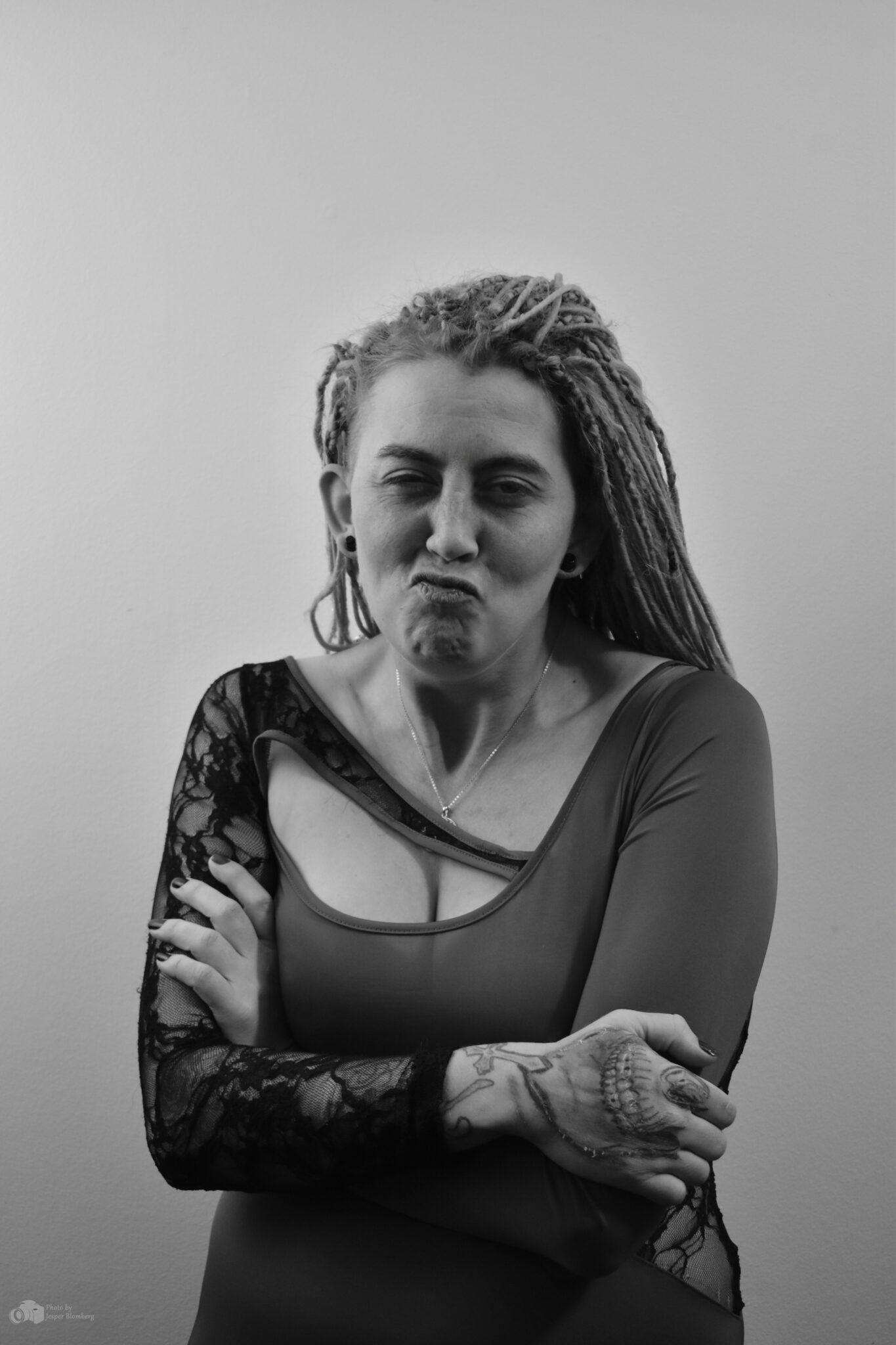 Sara Rasmussen